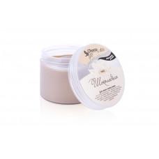 Крем-скраб для умывания  ШОКОЛАДНАЯ НУГА  для всех типов кожи, мягкое очищение, антиоксидантная защита, предупреждение старения  160g ChocoLatte