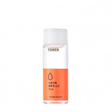 Увлажняющий тонер  Moistfull Collagen Facial Toner  Etude House