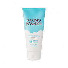 Очищающая пенка 3в1   Baking Powder Pore Cleansing Foam   Etude House