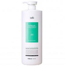 Увлажняющая маска для сухих и поврежденных волос 1500ml  Eco Hydro LPP Treatment   La'dor