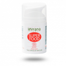 Крем для лица   SUPER FOOD   50 ml Levrana