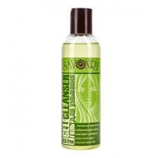 Гель для умывания  SAVONRY  очищение кожи и снятие макияжа  200ml Savonry